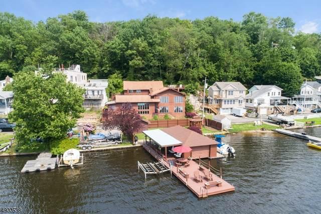 65 S Lakeside Ave, Jefferson Twp., NJ 07849 (MLS #3715085) :: Gold Standard Realty