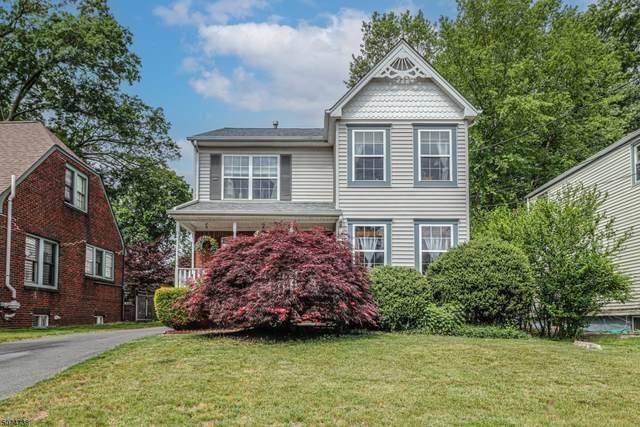 43 Homer Pl, Metuchen Boro, NJ 08840 (#3715121) :: Rowack Real Estate Team