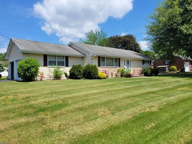 401 Burlington Ave, Pohatcong Twp., NJ 08865 (MLS #3715158) :: Team Francesco/Christie's International Real Estate