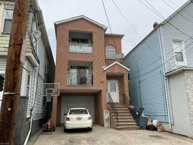 917 Bond St, Elizabeth City, NJ 07201 (MLS #3715173) :: SR Real Estate Group