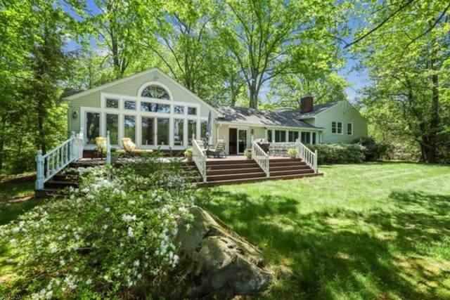 91 E Shore Rd, Mountain Lakes Boro, NJ 07046 (MLS #3715183) :: SR Real Estate Group