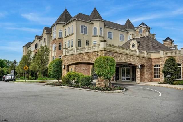 216 Metzger Dr #216, West Orange Twp., NJ 07052 (MLS #3715200) :: SR Real Estate Group