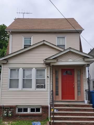 749 Vine St, Elizabeth City, NJ 07202 (#3715232) :: Rowack Real Estate Team