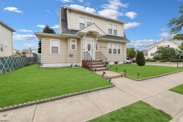 74 Orange Ave, Elmwood Park Boro, NJ 07407 (MLS #3715235) :: Zebaida Group at Keller Williams Realty