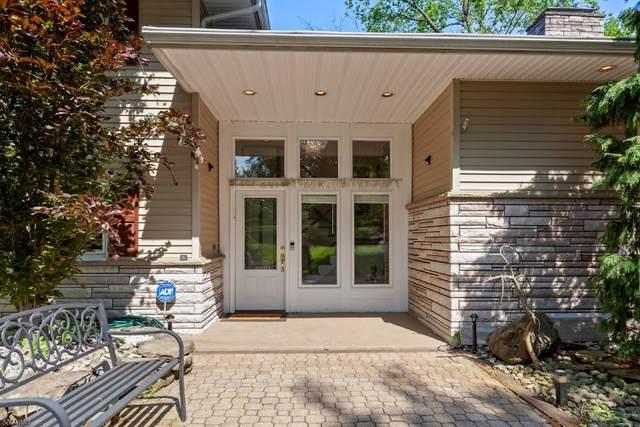 42 Harrow Dr, Woodbridge Twp., NJ 07067 (MLS #3715245) :: Coldwell Banker Residential Brokerage