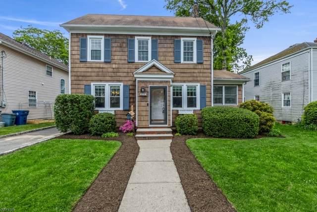 214 Belvidere Ave, Fanwood Boro, NJ 07023 (MLS #3715295) :: The Dekanski Home Selling Team