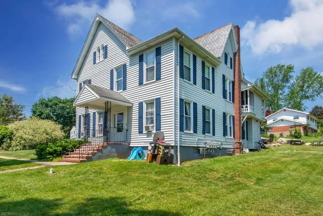 27 Brighton Rd, Andover Boro, NJ 07821 (MLS #3715315) :: SR Real Estate Group