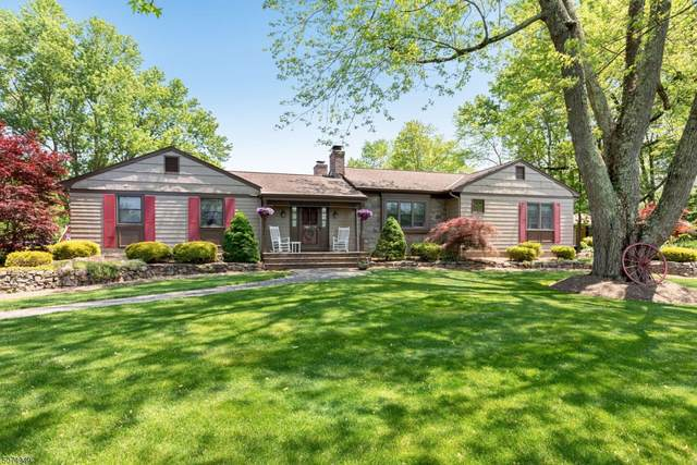 579 New Vernon Rd, Long Hill Twp., NJ 07933 (MLS #3715326) :: Caitlyn Mulligan with RE/MAX Revolution