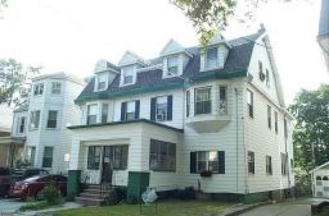 560 Highland Ave, Newark City, NJ 07104 (MLS #3715346) :: Corcoran Baer & McIntosh