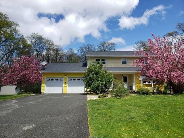 46 Four Corners Rd, Blairstown Twp., NJ 07825 (MLS #3715374) :: REMAX Platinum