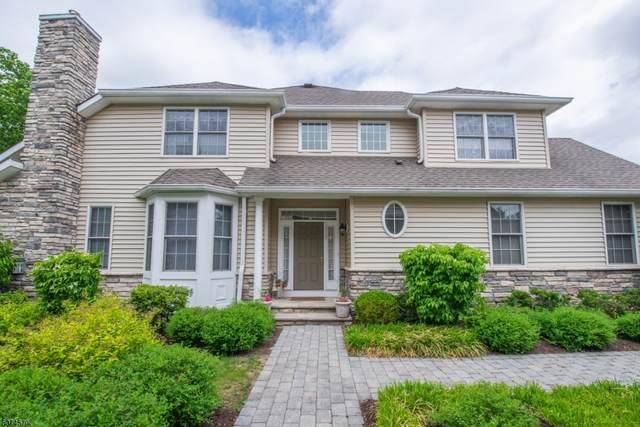 60 Schindler Ct, Parsippany-Troy Hills Twp., NJ 07054 (MLS #3715392) :: Weichert Realtors