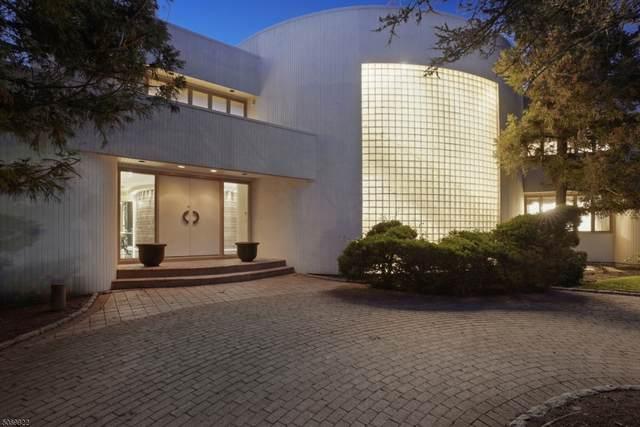 5 Lockhern Ct, Livingston Twp., NJ 07039 (MLS #3715397) :: Provident Legacy Real Estate Services, LLC