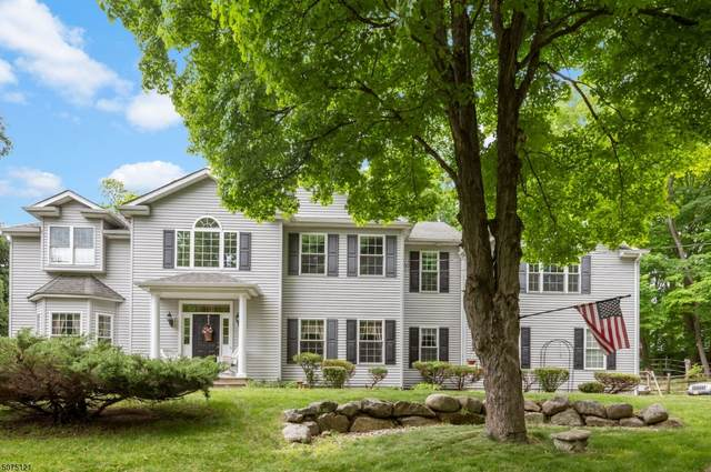 522 Stanhope Rd, Byram Twp., NJ 07871 (MLS #3715413) :: Corcoran Baer & McIntosh