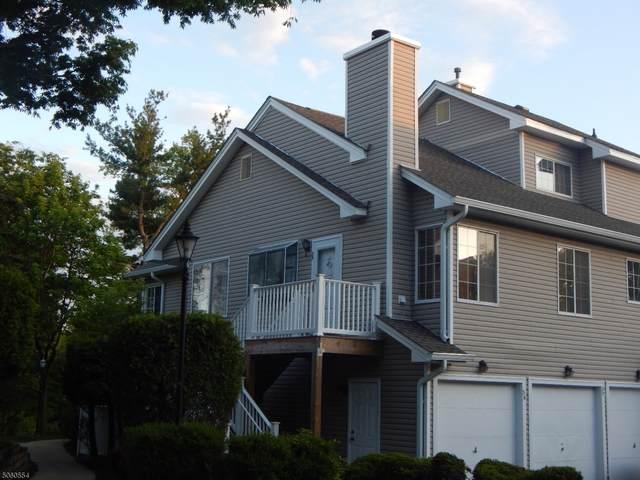 36 Stevens Ct, Bedminster Twp., NJ 07921 (MLS #3715424) :: Zebaida Group at Keller Williams Realty
