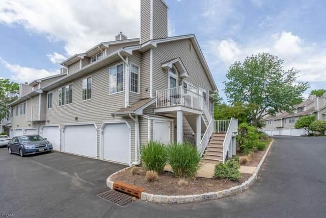 63 Birchwood Rd, Bedminster Twp., NJ 07921 (MLS #3715432) :: The Debbie Woerner Team