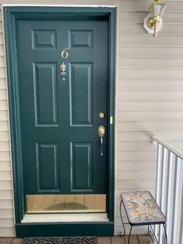 6 Woodcrest Ln, Clinton Town, NJ 08809 (#3715447) :: Rowack Real Estate Team