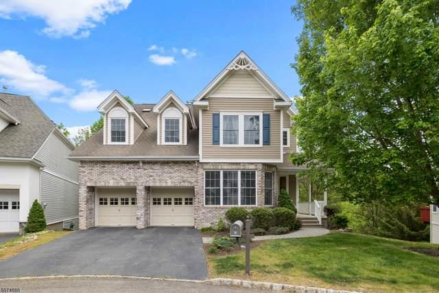 10 Fieldstone Ct, Oakland Boro, NJ 07436 (#3715462) :: Rowack Real Estate Team