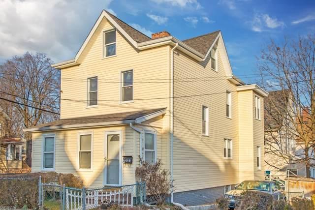 10 Bellevue Ter, Morristown Town, NJ 07960 (MLS #3715472) :: RE/MAX Select