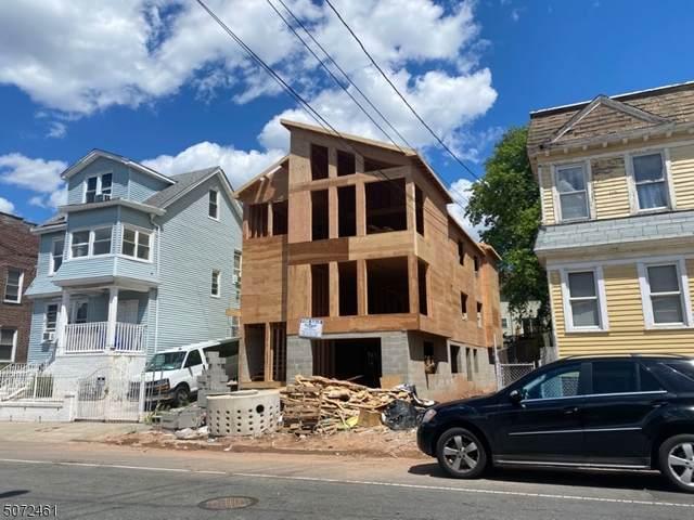 698 South 19th Street, Newark City, NJ 07103 (MLS #3715491) :: SR Real Estate Group