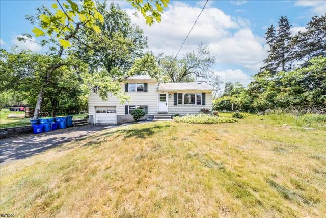 10 Bedford Rd, Franklin Twp., NJ 08873 (#3715519) :: Rowack Real Estate Team