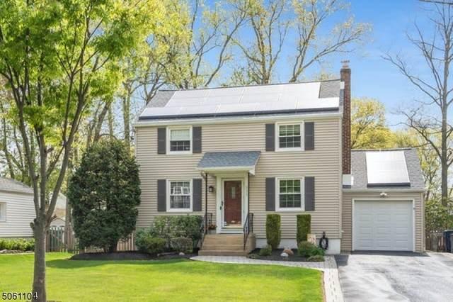 322 La Grande Ave, Fanwood Boro, NJ 07023 (MLS #3715529) :: The Dekanski Home Selling Team