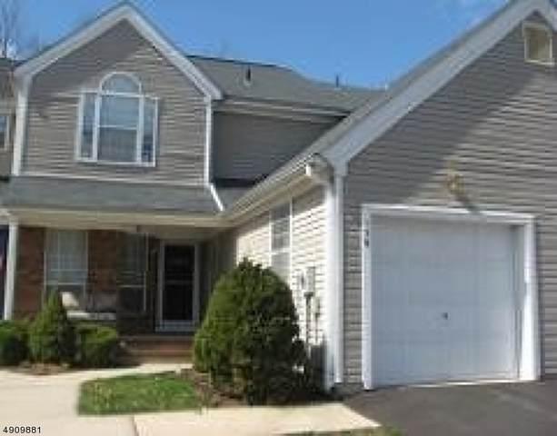 159 Aster Ct, Readington Twp., NJ 08889 (MLS #3715596) :: SR Real Estate Group