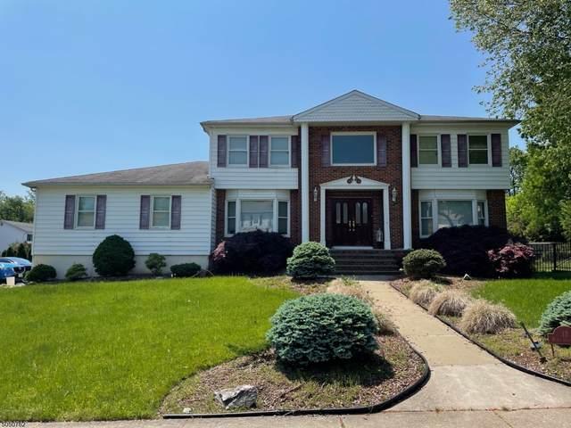 12 Robin Hood Way, Wayne Twp., NJ 07470 (MLS #3715602) :: Kiliszek Real Estate Experts
