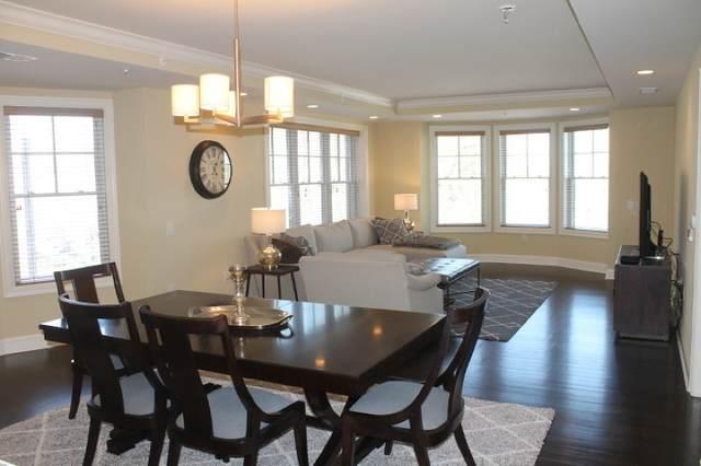 40 W Park Place Unit 412 #412, Morristown Town, NJ 07960 (MLS #3715616) :: SR Real Estate Group