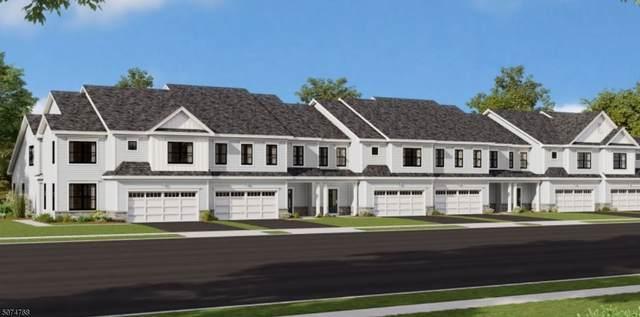 53 Whitney #335, Morris Plains Boro, NJ 07950 (MLS #3715621) :: SR Real Estate Group