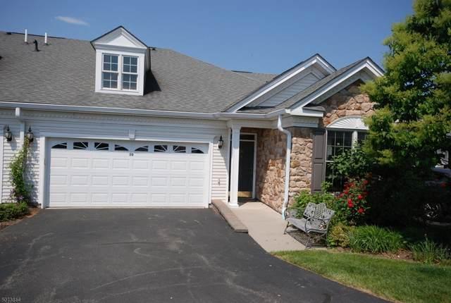 20 Silicon Dr, Woodland Park, NJ 07424 (#3715623) :: Rowack Real Estate Team