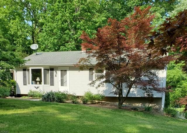 8 Fox Hollow Ct, Vernon Twp., NJ 07462 (MLS #3715626) :: Corcoran Baer & McIntosh
