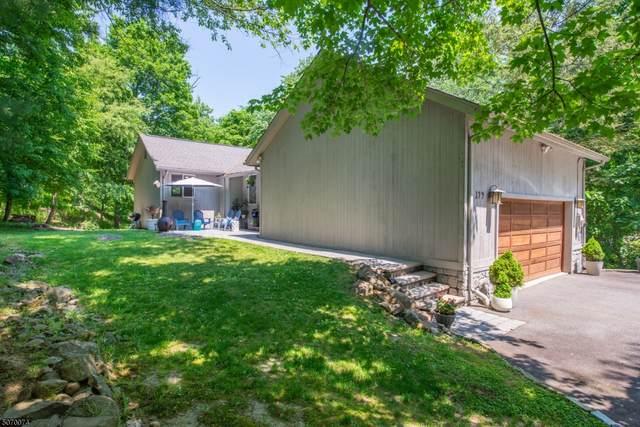 179 Osceola Rd, Wayne Twp., NJ 07470 (MLS #3715627) :: Stonybrook Realty