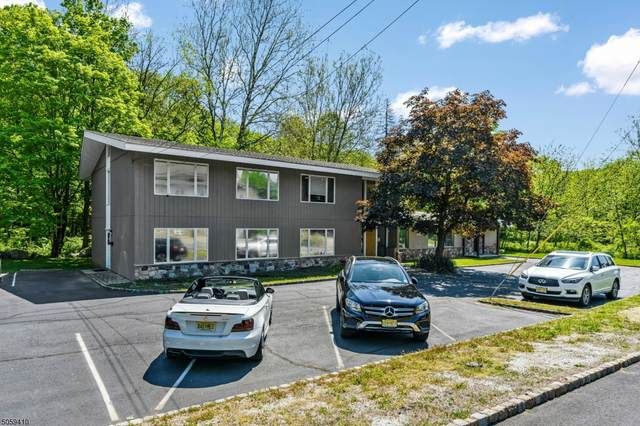 322 Green Pond Rd, Rockaway Twp., NJ 07866 (MLS #3715632) :: Kay Platinum Real Estate Group