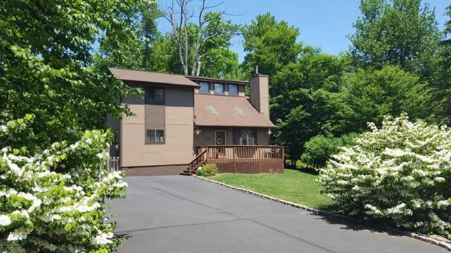 6348 Cherokee Trail, Pennsylvania, NJ 18466 (MLS #3715634) :: Zebaida Group at Keller Williams Realty