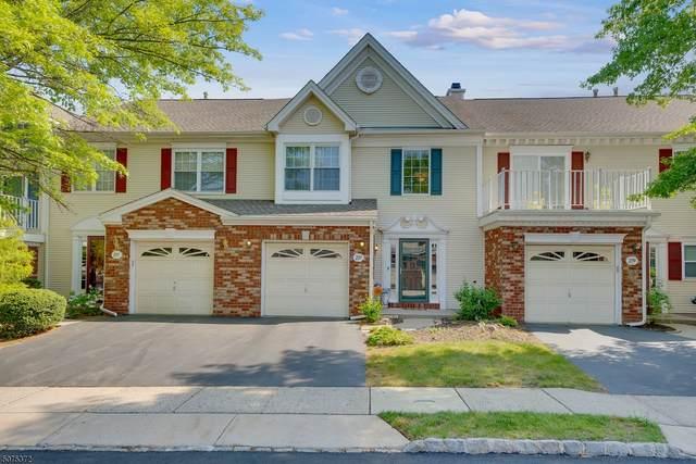 237 Amethyst Way, Franklin Twp., NJ 08823 (MLS #3715653) :: Coldwell Banker Residential Brokerage