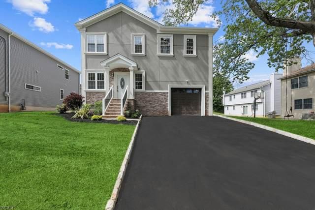 660 Emil Pl, Scotch Plains Twp., NJ 07076 (#3715658) :: Daunno Realty Services, LLC