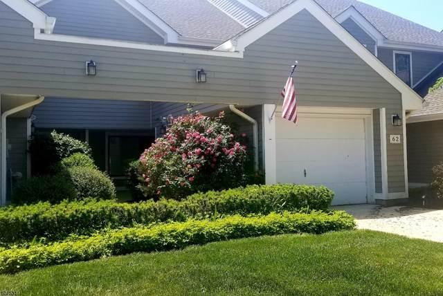 62 Stryker Ct, Bridgewater Twp., NJ 08807 (#3715661) :: Rowack Real Estate Team
