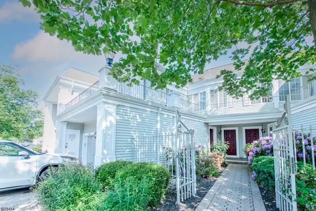 281 River Edge Dr, Chatham Twp., NJ 07928 (MLS #3715675) :: SR Real Estate Group