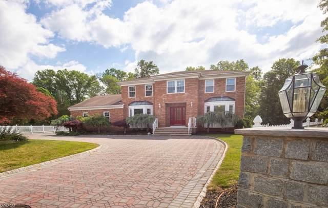 6 Alisyn Pl, Bridgewater Twp., NJ 08807 (MLS #3715702) :: Weichert Realtors