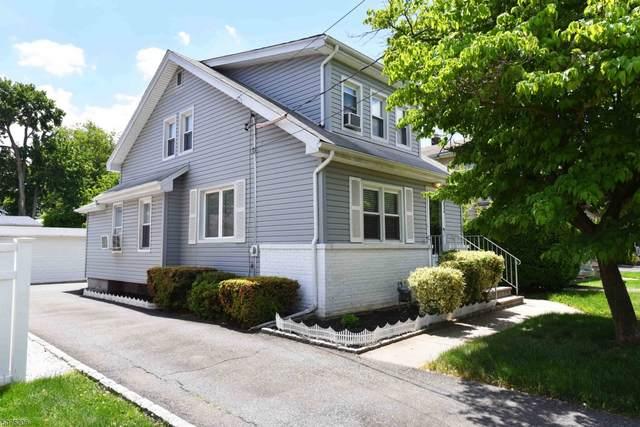 236 Bloomfield Ave, Nutley Twp., NJ 07110 (MLS #3715752) :: Corcoran Baer & McIntosh