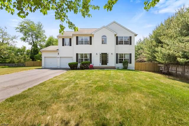 4647 New Brunswick Ave, Piscataway Twp., NJ 08854 (MLS #3715756) :: Zebaida Group at Keller Williams Realty
