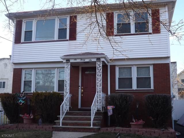 636 Willow Ave, Garwood Boro, NJ 07027 (MLS #3715770) :: The Dekanski Home Selling Team
