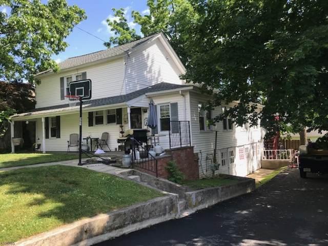 305 Madison St, Hackettstown Town, NJ 07840 (MLS #3715787) :: Weichert Realtors