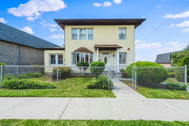 449 Ridge Rd #2, Lyndhurst Twp., NJ 07071 (MLS #3715794) :: Stonybrook Realty