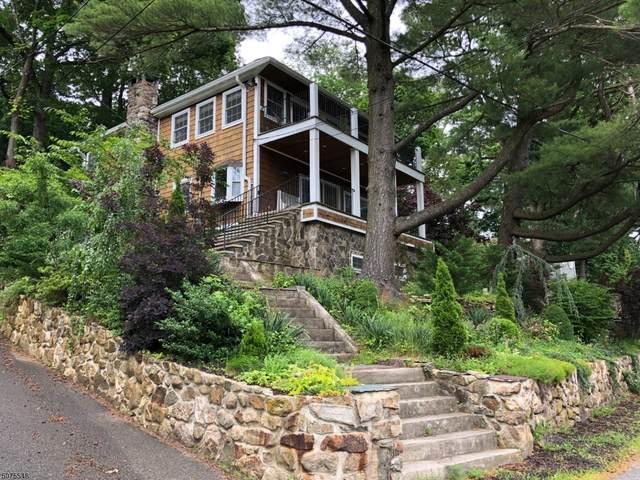 358 Howard Blvd, Mount Arlington Boro, NJ 07856 (MLS #3715795) :: SR Real Estate Group