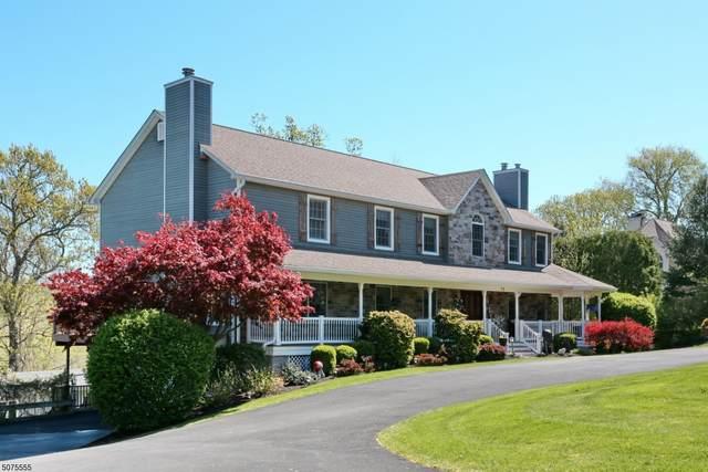 72 Chopin Dr, Wayne Twp., NJ 07470 (MLS #3715806) :: Team Francesco/Christie's International Real Estate