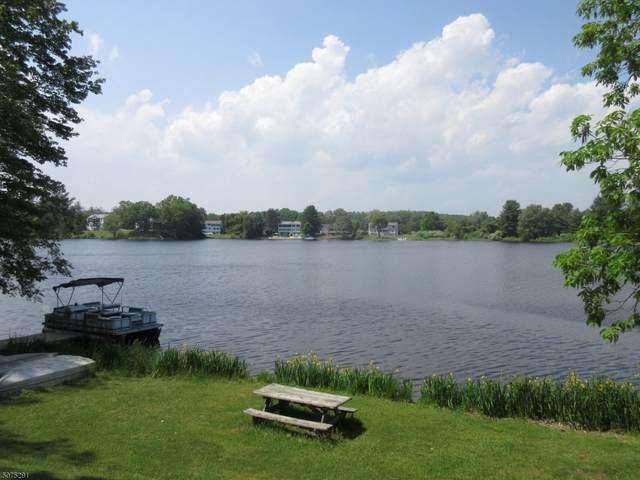 368 C South Shore Dr., Montague Twp., NJ 07827 (#3715813) :: Rowack Real Estate Team