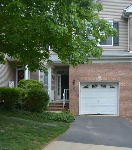 125 Hoover Ave, Montgomery Twp., NJ 08540 (MLS #3715853) :: Team Gio | RE/MAX