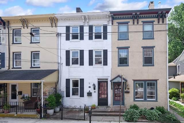 55 Ferry St, Lambertville City, NJ 08530 (#3715863) :: Jason Freeby Group at Keller Williams Real Estate