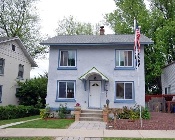 578 Arlington Ave, Phillipsburg Town, NJ 08865 (MLS #3715882) :: Zebaida Group at Keller Williams Realty